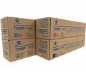 Konica Minolta Toner C8000 Set