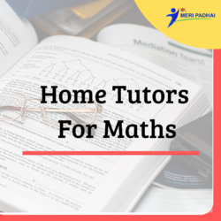 Home Tutors For Maths, Physics Chemistry
