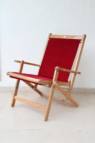 Peachy Wooden Folding Chair Royal Bharat Low Back Chair Evergreenethics Interior Chair Design Evergreenethicsorg