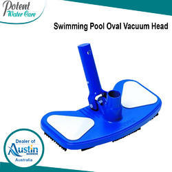 Swimming Pool Oval Vacuum Head