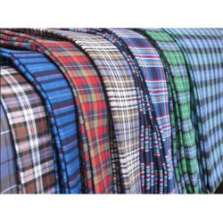 School Uniform Shirting Fabrics