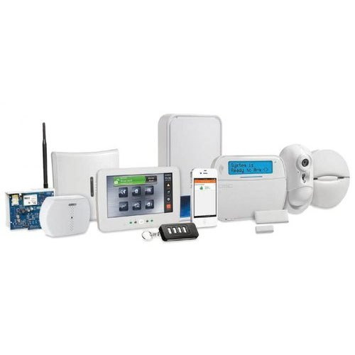 Dsc Intruder Alarm Solution