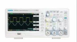 SMO502 50MHz 2Channel Digital Storage Oscilloscope