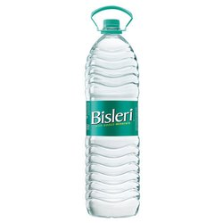 2 Litre Bisleri Mineral Water Bottle, Packaging Type: Boxes