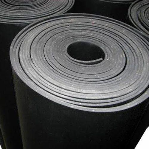 Hypalon Rubber Sheet