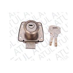Stainless Steel Heavy Drawer Lock