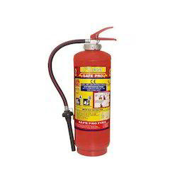 9 Ltr Cartridge Type Fire Extinguishers