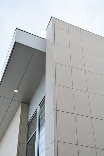Cladding Materials Cladding Sheets Manufacturer From