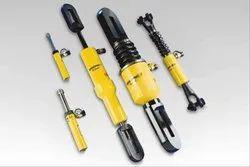 Hydraulic Pull Cylinders