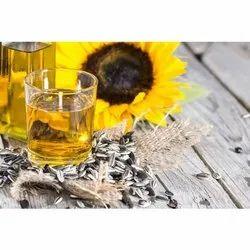 Kachi Ghani Wooden Pressed Sunflower Oil