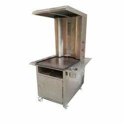 Hottie Shawarma Machine Standing Jumbo