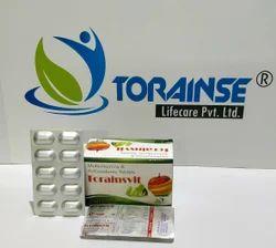 Multivitamin Antioxidants Tablet