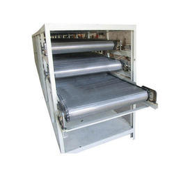3 Store Industrial Electric Food Dryer