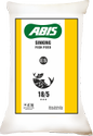 ABIS NES 18/5 Sinking Fish Feed
