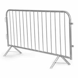 Fence Barrier