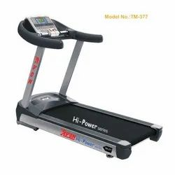 TM 377 Semi Commercial A.C. Motorised Treadmill