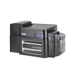 HID Fargo DTC1500 ID Card Printer & Encoder