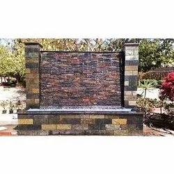 Decorative Outdoor Water Fountain
