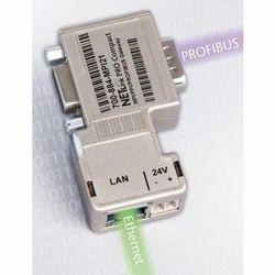 Profibus to Ethernet Converter