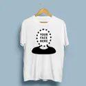 Customized T-Shirt Print