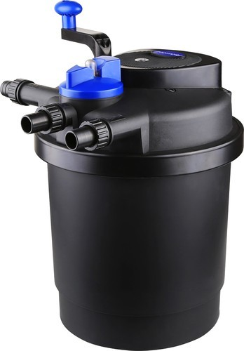 Filter And Accessories Pressure Filter Manufacturer From