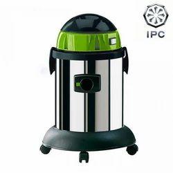 IPC Vacuum Cleaner Amsterdam 429 Steel, 2800 W