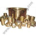 Bronze Precision Machined Components