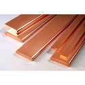 EC Copper Flat Bar
