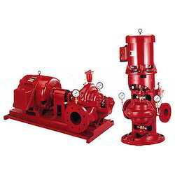 Fire Hydrant Pumps