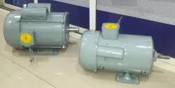 Altra Power 0.25-1 HP Single Phase Induction Motor, 415 V