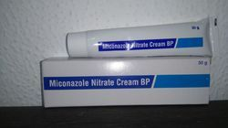 Miconazole Nitrate Cream BP