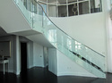 Glass Designs Staircase