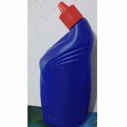1L HDPE Toilet Cleaner Bottle