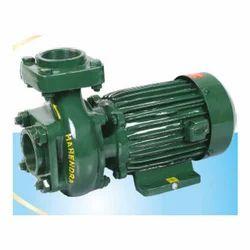 Three Phase Monoblock Pump
