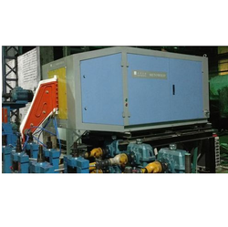 Precision High Frequency Induction Welder