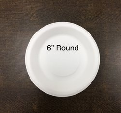 Biodigradable Plate
