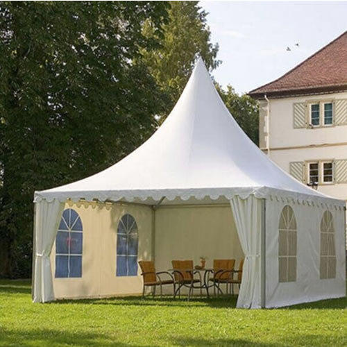 Polyester Pagoda Tent