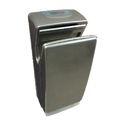Silver Jet Hand Dryer