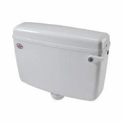Jedrek White Flushing Cistern