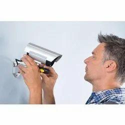 IP Camera Installation Service