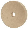 Buff Felt Polishing Wheel
