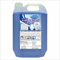 Disinfectant Toilet and Urinal Cleaner