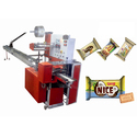Automatic Biscuit Packing Machine, Capacity: 1 Ton