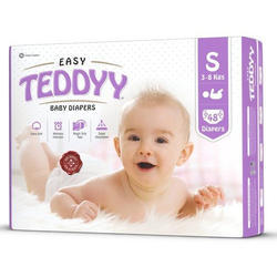 Teddyy Disposable Baby Diapers