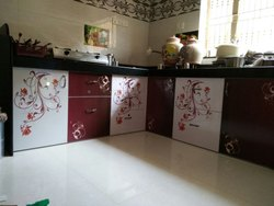 PVC Digital Kitchen