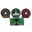 Concord Resin Sander Disc