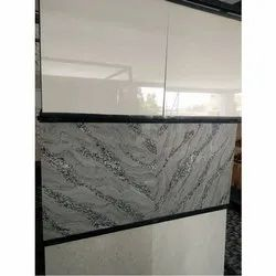 Porcelain Wall Tile, Packaging Type: Box, Thickness: 15-20 mm