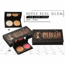 Shimmer Incolor Hyper Real Glow, For Personal, 2