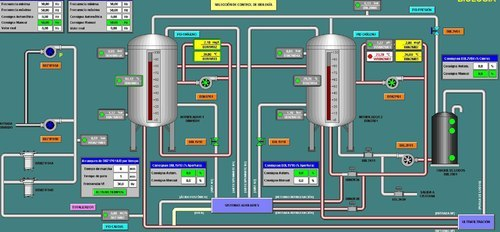 Scada System At Rs 25000 Unit Sector 25 Gandhinagar