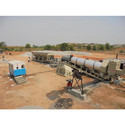 Asphalt Drum Mixing Plant, Capacity: 40-60 T/h And 60-90 T/h